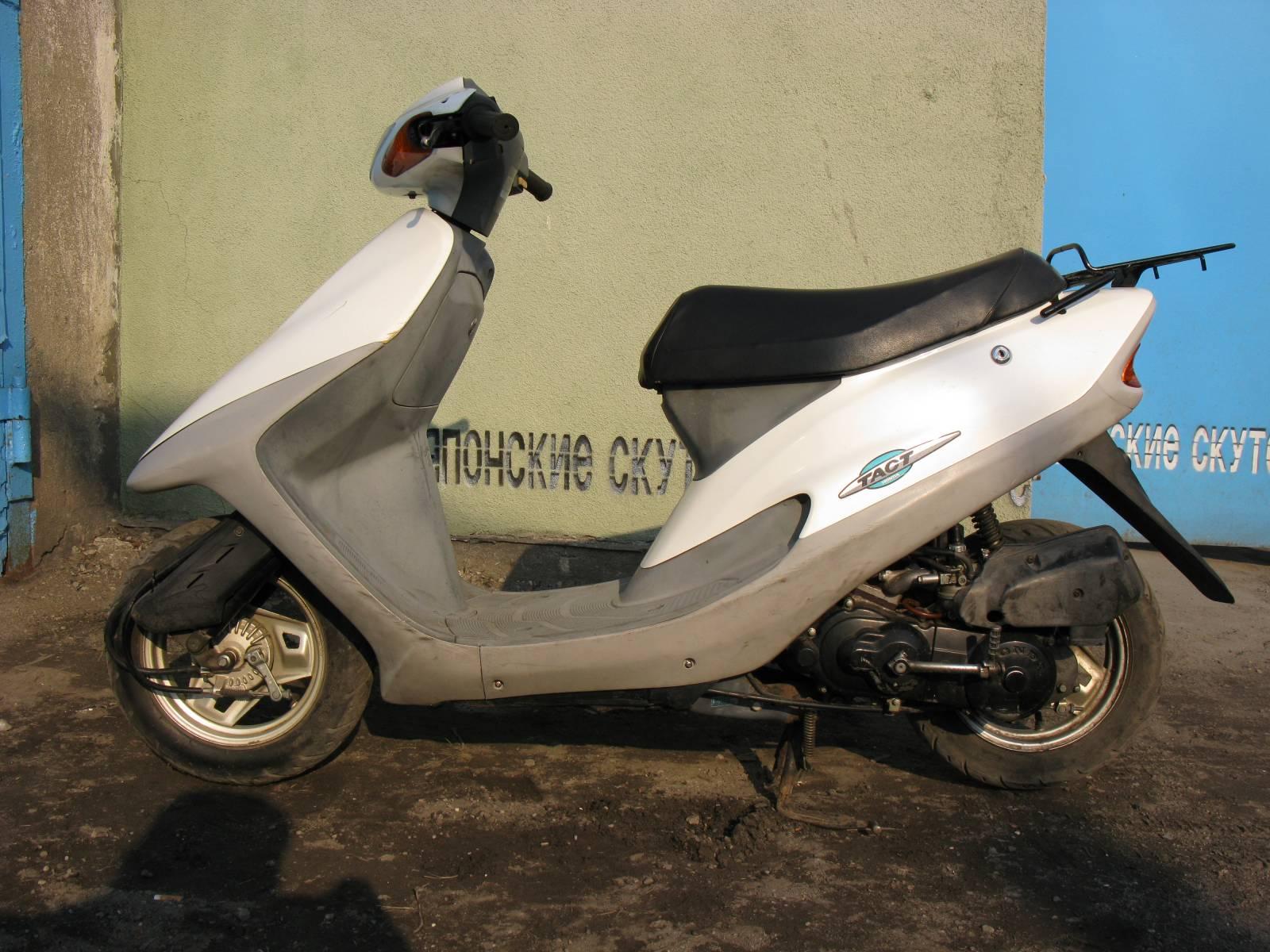 Электросхема китайского скутера » Все о скутерах и мотоциклах